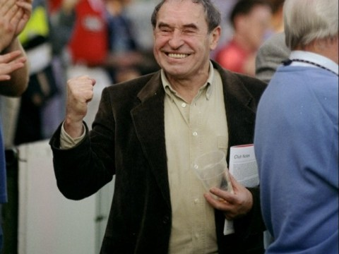 Rugby and broadcasting great Cliff Morgan dies at 83