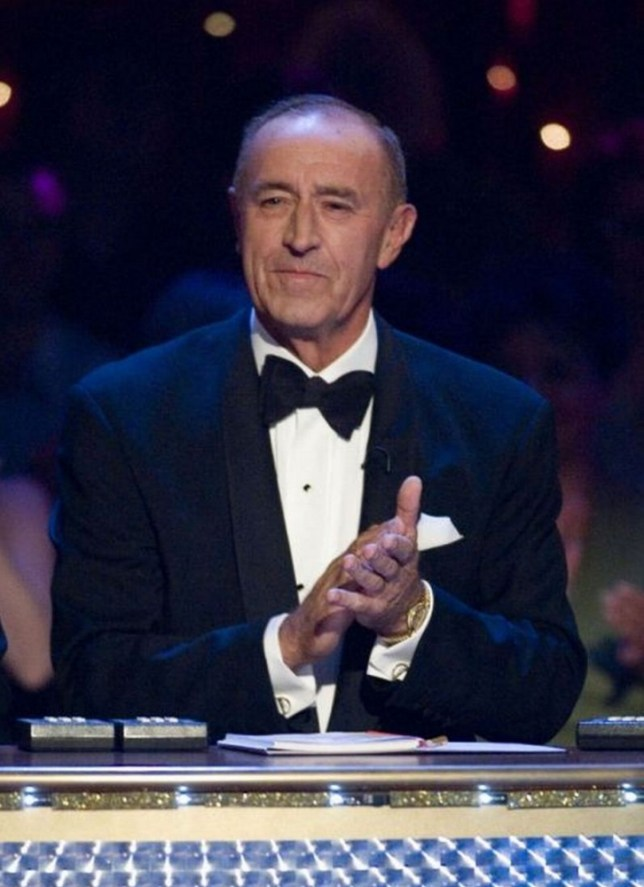 Strictly Come Dancing 2013: Len Goodman fears BBC will axe his