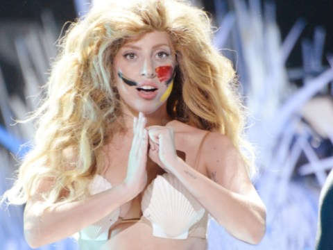 Lady Gaga hits back at weight and drugs jibes: My recovery is a daily battle