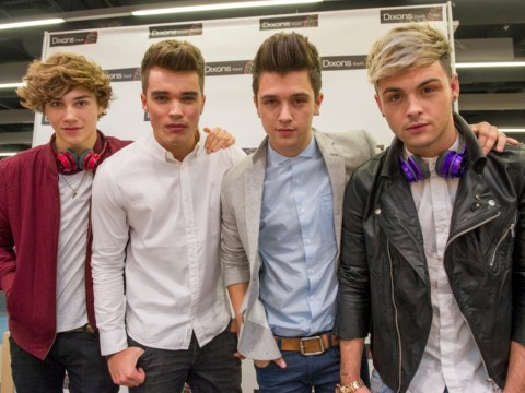 Union J's Jaymi Hensley: I wouldn't pull my bandmates – they're not hot