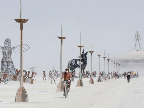 Gallery: Burning Man 2013