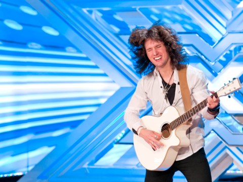 The X Factor 2013 episode one: It's time to face the music