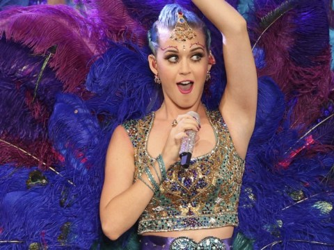 Katy Perry to close MTV Video Music Awards with new single Roar