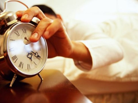 Clocks go back 2013: A seven-step guide to coping with Greenwich Mean Time
