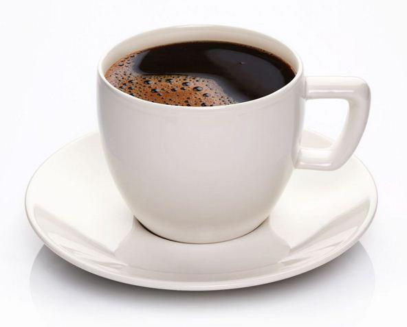 Coffee, early death