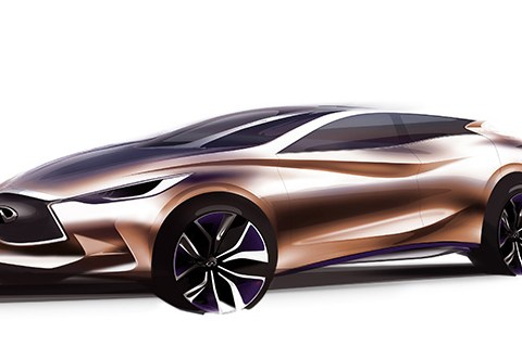 To Infiniti and beyond with Red Bull Racing