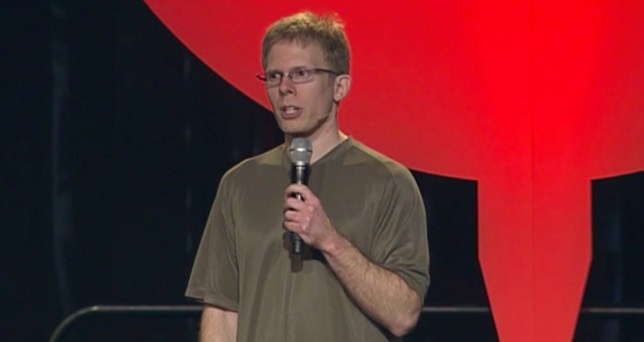 John Carmack – gaming's greatest hero?