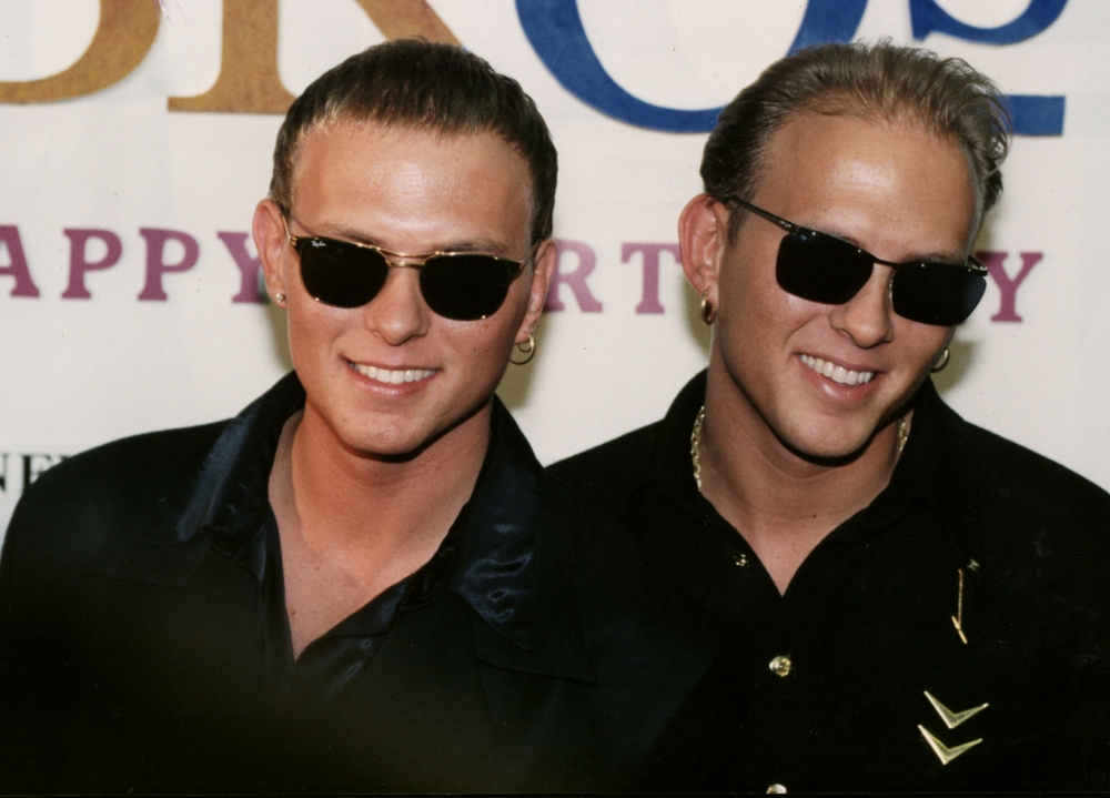 1980s boyband Bros hint at reunion two decades after split