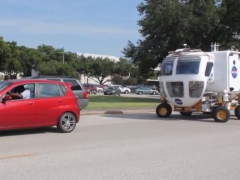 Top 10 must see viral videos of the week: Nasa parallel parking to Nick Collins