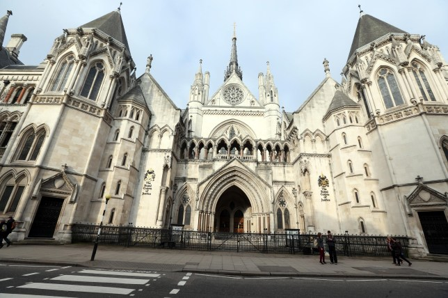 A judge, in the High Court, ruled that the 36-year-old'd vasectomy was 'in his best interests'