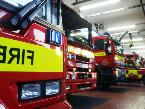 3,012 people locked in toilets as fire brigade begs: 'Please don't call us!'