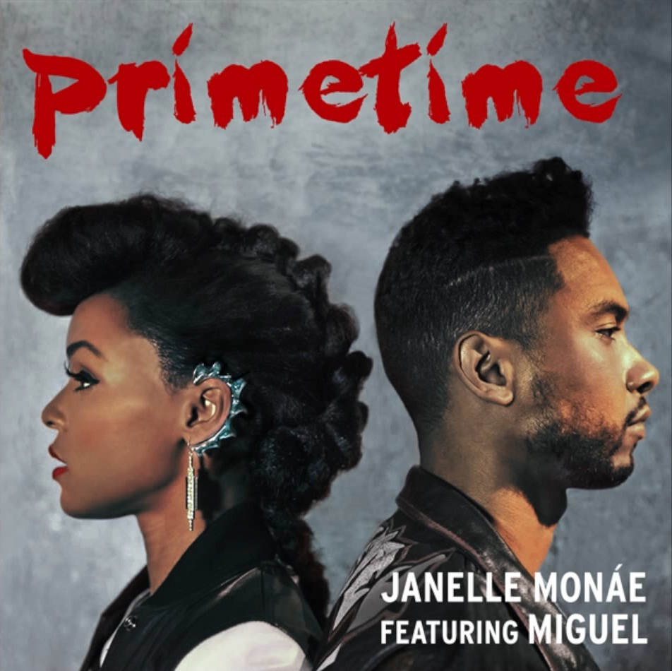 Miguel and Janelle Monae sample Pixies' Where Is My Mind? on new track PrimeTime