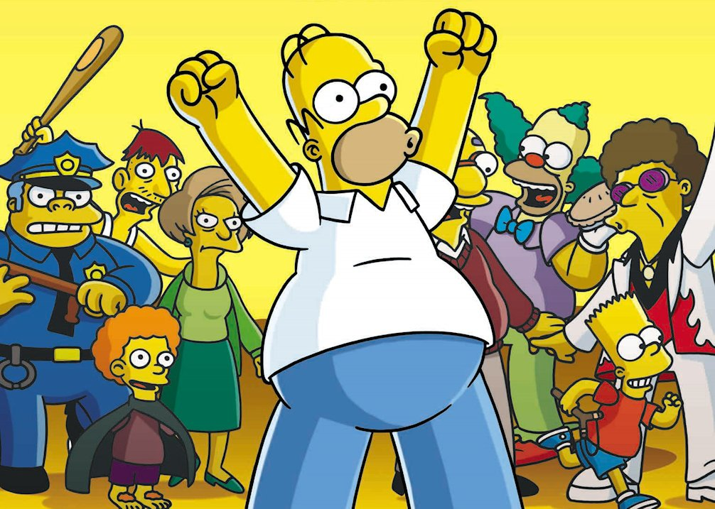 'It's the Yellow Wedding!' Simpsons producer Al Jean offers more clues to character death