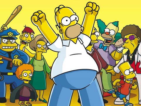 The Simpsons marathon is ON, kids: FXX to cram 522 episodes into 10 days of pure Simpsons fun