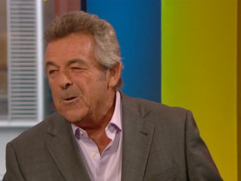 Tony Jacklin revealed as first male Strictly Come Dancing 2013 contestant on The One Show