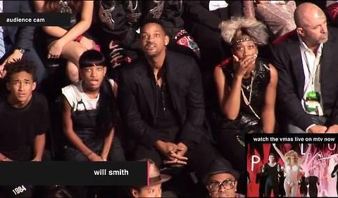 Smith family, One Direction and Rihanna react to Miley Cyrus' twerk-filled VMAs performance
