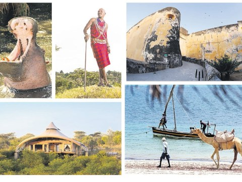 Mombasa: Five reasons to visit Kenya's second largest city
