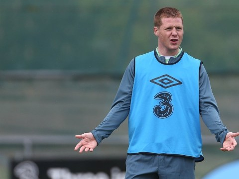 Everton complete late deals to sign James McCarthy, Gareth Barry and Romelu Lukaku