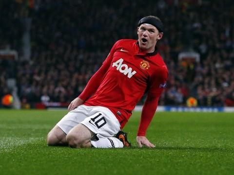 Manchester United announce record annual revenue