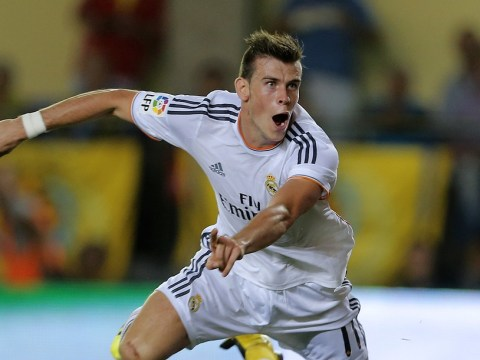 Gareth Bale's debut sees another former Spurs player steal the show