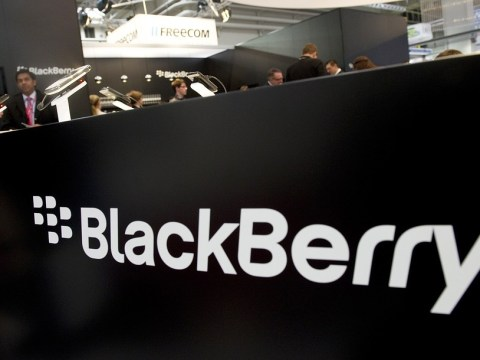 BlackBerry releases last ditch phone but plans to slash workforce