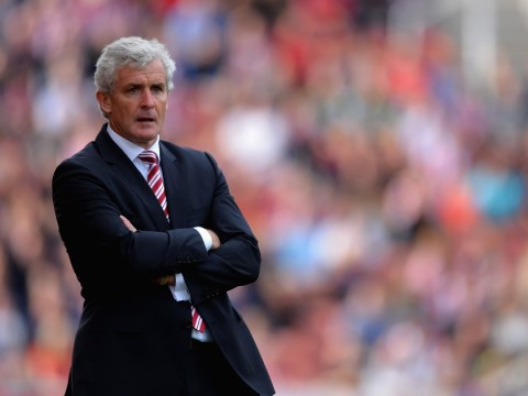 Why Manchester City were right to sack 'limited' Mark Hughes when they did