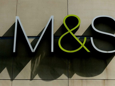One in four eat an M&S turkey, but Christmas clothing sales fall 2.1%