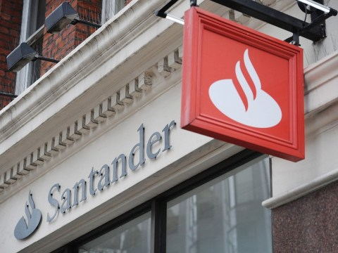 Santander: Four charged over cyber plot to steal millions from bank