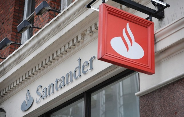 Santander: Four charged over cyber plot to steal millions