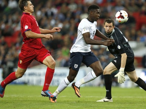 England striker woes continue as Danny Welbeck booking rules him out of Ukraine clash