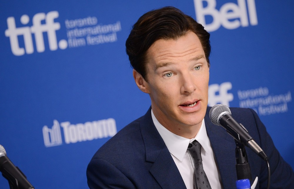 Benedict Cumberbatch: Everyone who wants to be part of Star Wars Episode 7, film bosses know about