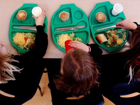 International School Meals Day 2016: The 10 worst school dinners ever