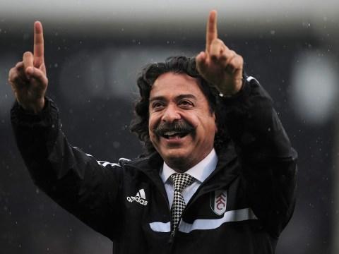 Fulham owner Shahid Khan deserves praise for Craven Cottage ticket price drop despite hint at relegation acceptance