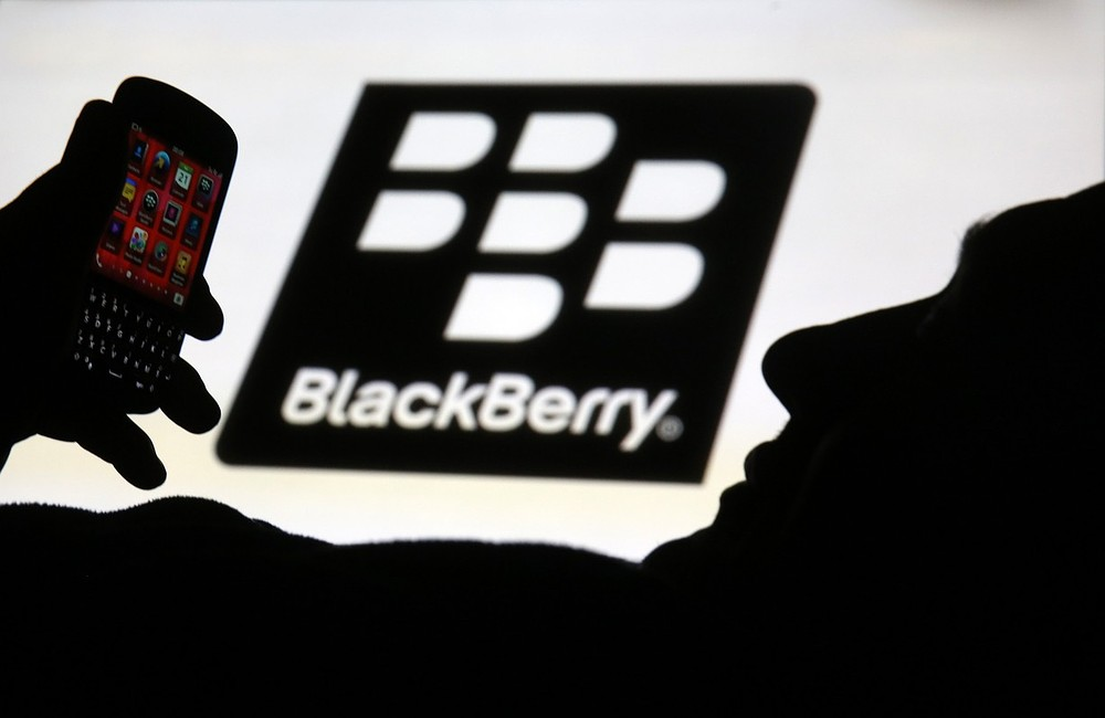 BlackBerry agrees to £3billion sale