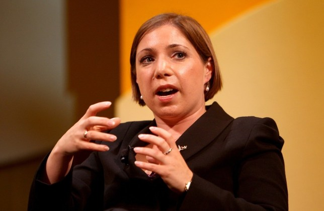 File photo dated 18/09/11 of Liberal Democrat Sarah Teather issued a stinging criticism of her own party over immigration and welfare as she announced she would quit Parliament at the next general election. PA Wire/Press Association Images