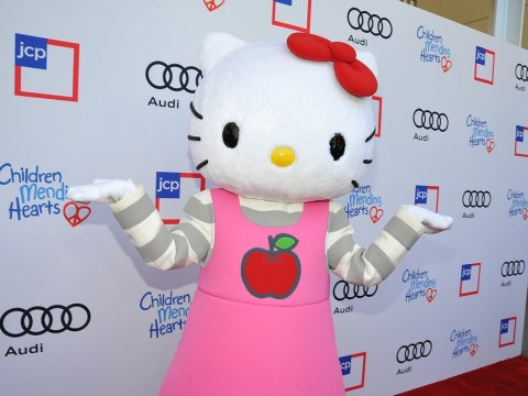Hello Kitty beer launches in China: Beer for kids?