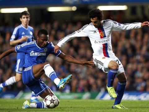 Tottenham ready to move for Basel ace Mohamed Salah