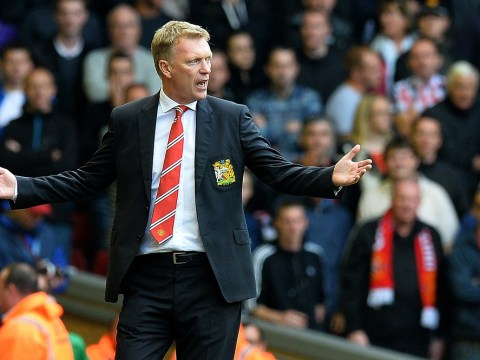 Manchester United manager David Moyes laments Wayne Rooney's absence as Liverpool triumph at Anfield