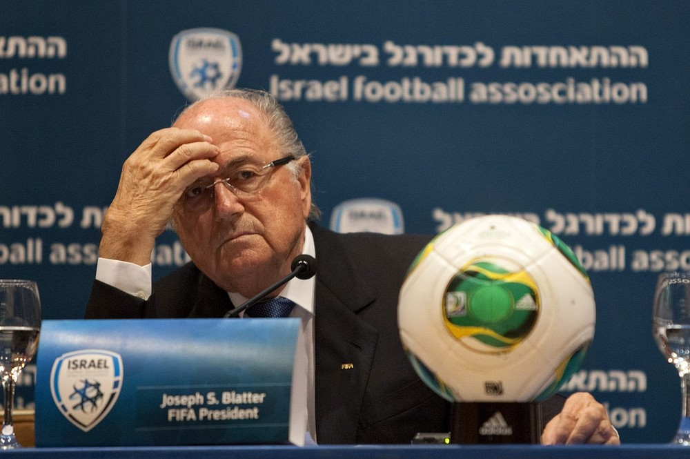 Fifa urged to pressure World Cup hosts Qatar and Russia to relax anti-gay laws