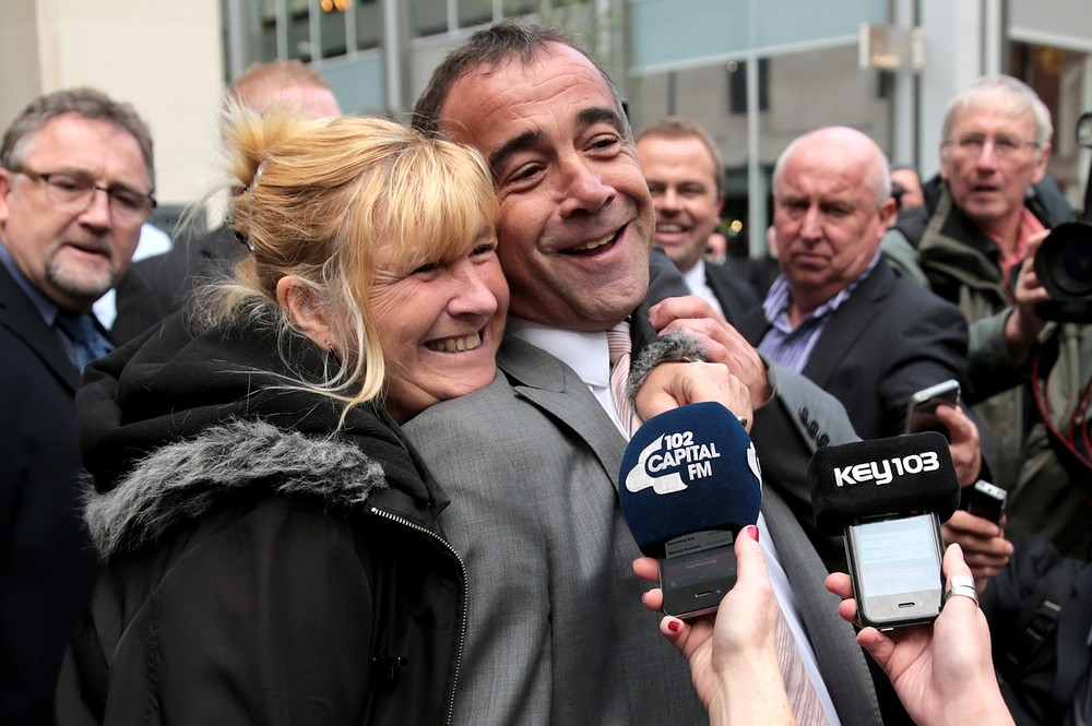 Corrie star Michael Le Vell 'offered £500k for I'm A Celebrity…Get Me Out Of Here!'