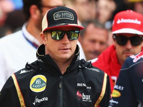 Ferrari are asking for trouble pairing Kimi Raikkonen with Fernando Alonso