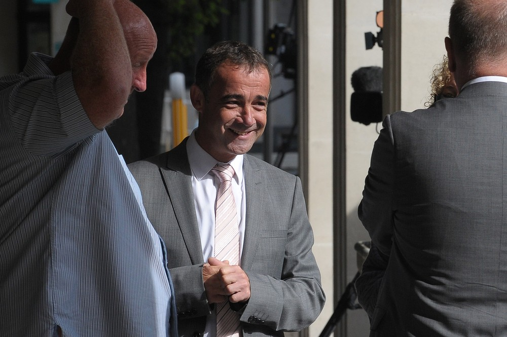 Michael Le Vell's Coronation Street return delayed as he plans month-long holiday to Australia