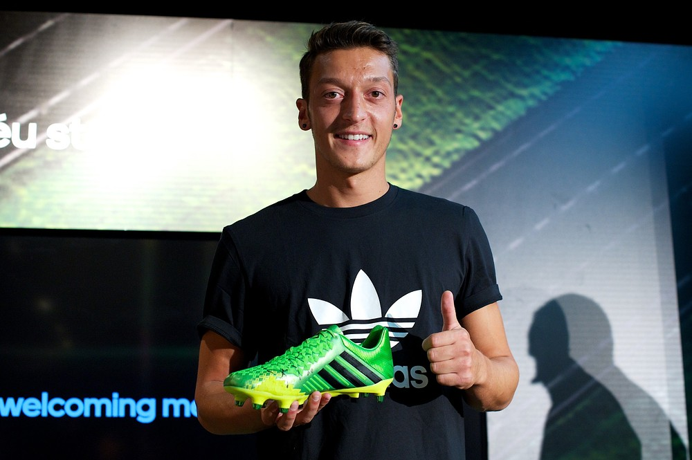 Lowdown on Mesut Ozil: Ten things you need to know about the Arsenal target
