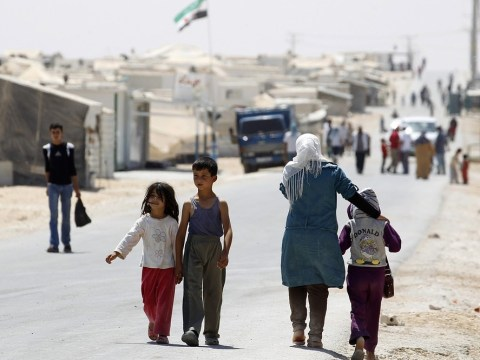UN reveals more than 2m people have fled Syria as William Hague prepares to face MPs