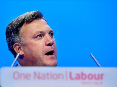 Ed Balls: No blank cheque under Labour for high-speed rail