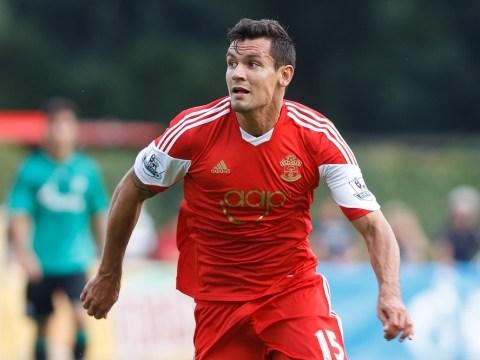 Dejan Lovren: defender of goals and winner of Fantasy Football points