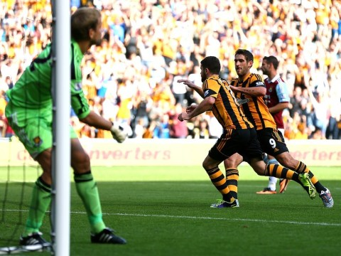 Hull City enjoyed the rub of the green but deserved the victory over West Ham
