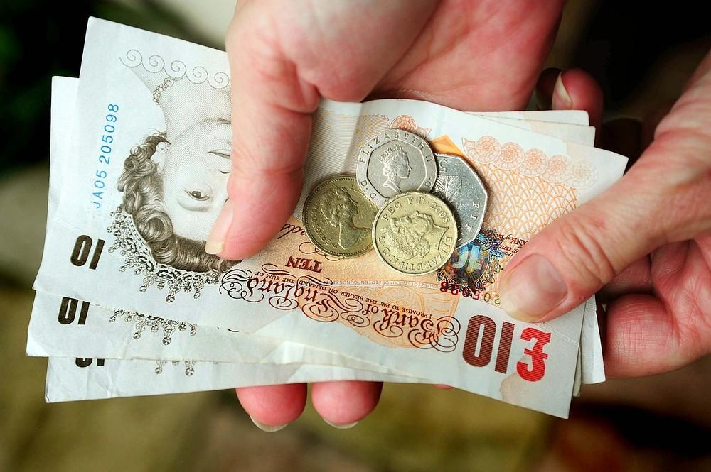 Student finance: Five tips for saving money at university