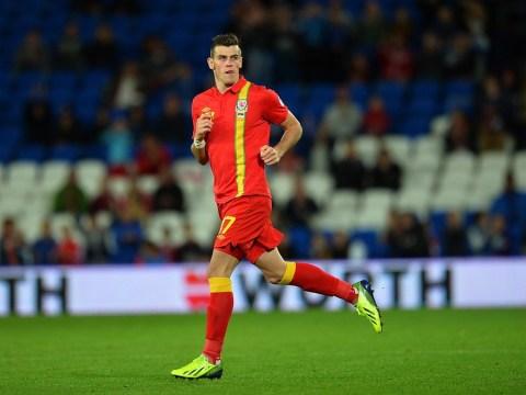 Gareth Bale won't last 90 minutes, Wales boss Chris Coleman warns Real Madrid