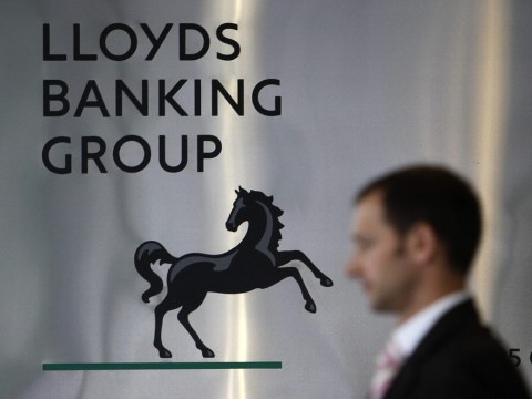 Lloyds slapped with £28million fine for serious sales incentive failings